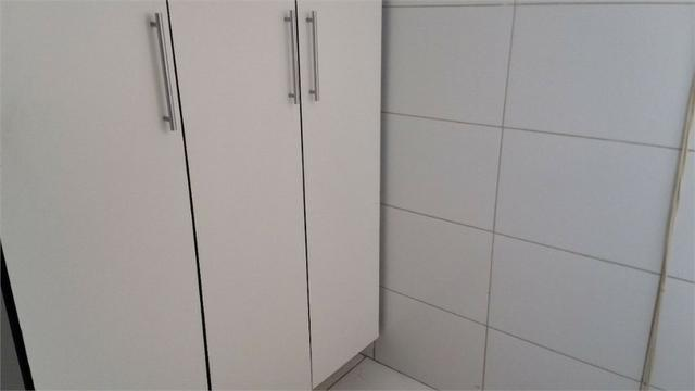 Tijuca Metrô Saens Pena 1 quarto e sala amplo, agende visita - Foto 15