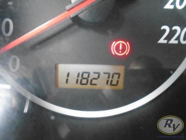 HONDA FIT 2008/2008 1.5 EX 16V FLEX 4P MANUAL - Foto 5