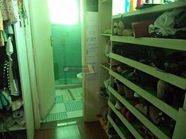 Linda casa duplex - Taquara - 3 quartos - 3 vagas - Foto 17