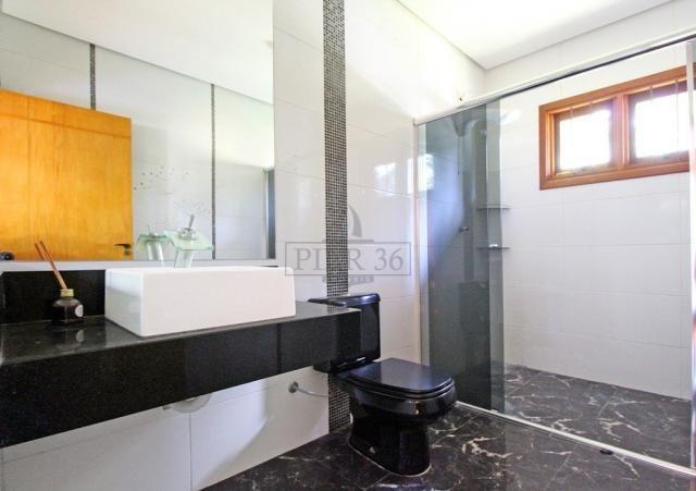 Casa à venda com 2 dormitórios em Campestre, São leopoldo cod:7623 - Foto 12