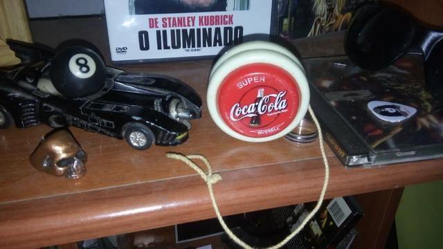 Raro Io Io Original Coca Cola Anos 90 - Foto 5
