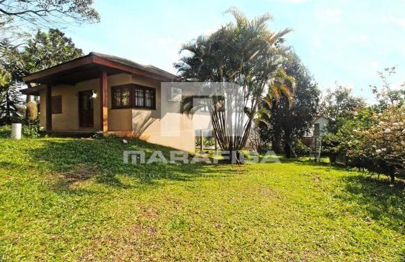Casa à venda com 2 dormitórios em Campestre, São leopoldo cod:6514
