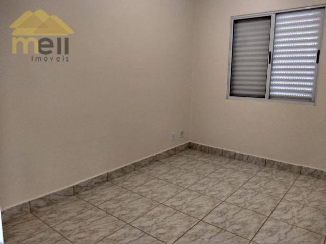 Casa com 2 dormitórios à venda, 45 m² por R$ 180.000,00 - Condomínio Vale do Ribeira - Pre - Foto 2