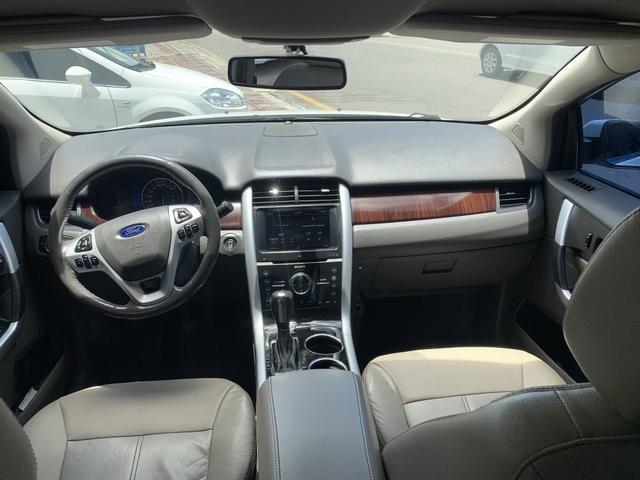 Ford Edge - Foto 6