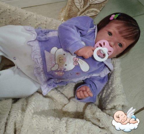 Bebê Reborn sob encomenda - Foto 3