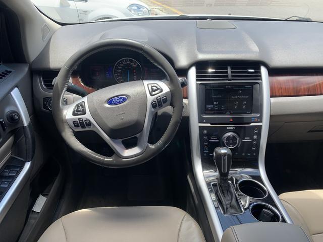 Ford Edge - Foto 7