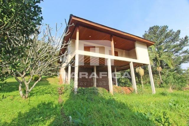 Casa à venda com 2 dormitórios em Campestre, São leopoldo cod:6514 - Foto 2