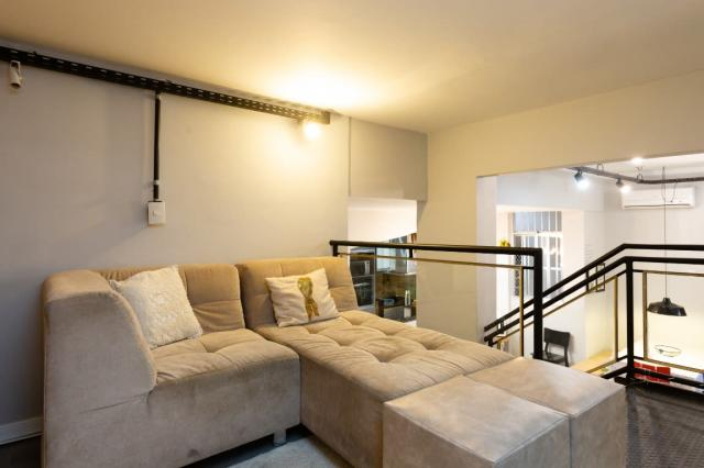 Apartamento à venda com 2 dormitórios em Copacabana, Rio de janeiro cod:11300 - Foto 6