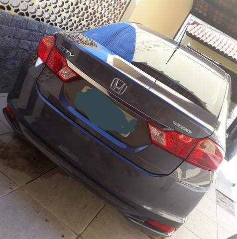 Vendo carro Honda city em perfeito estado - Foto 2