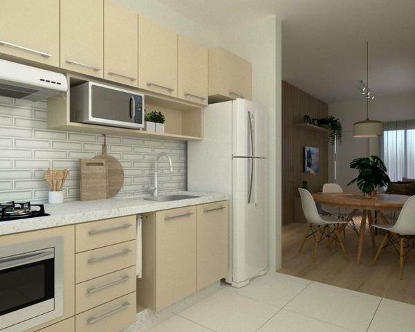 Saia já do aluguel, casas com acabamento de qualidade - Foto 5