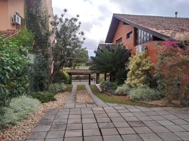 Casa à venda com 3 dormitórios em Jardim america, São leopoldo cod:11318 - Foto 3