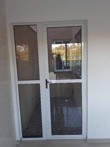 Casa com 3 quartos (1 suíte) no braga - são josé dos pinhais/pr - Foto 15