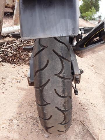 Vende-se Moto Twister 2007 - Foto 4