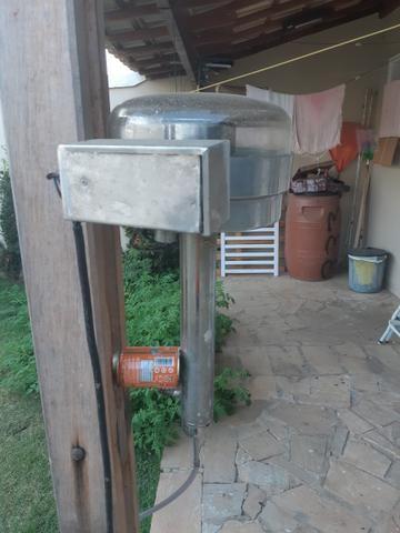 Destilador de agua - Foto 3