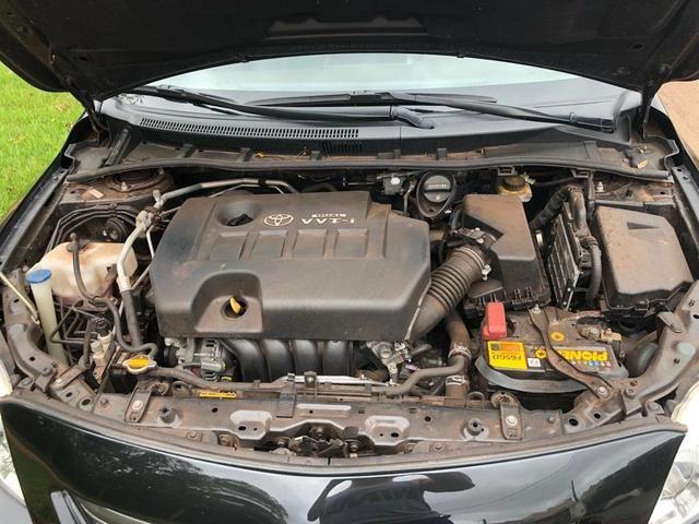 Corolla XEI 2.0 Aut. 2010/2011 - Foto 8