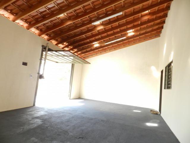 Linda Casa em Serrana/SP - 3 dormitórios, sendo 01 com Suíte - Foto 3