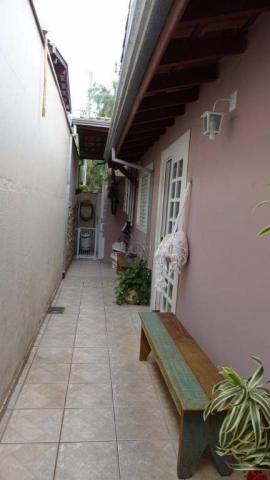 Casa residencial à venda, jardim panorama, indaiatuba. - Foto 2