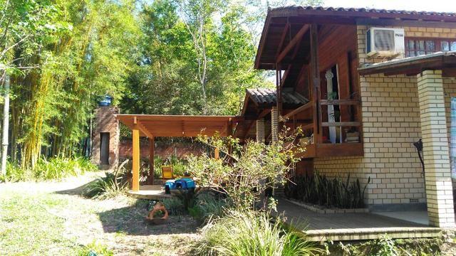 Sítio com linda casa próximo a RS 239 - Sapiranga e Araricá - Foto 4