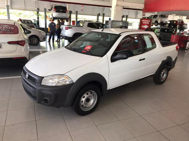 Strada Hard Working Cd 19/20 Oferta PR e PJ R$: 56.994,00 - Foto 2