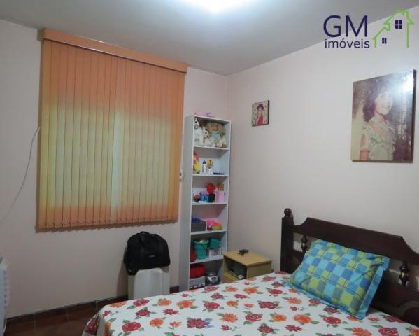 Casa a venda na quadra 04 / 3 quartos / sobradinho df / excelente localização / sobradinho - Foto 11