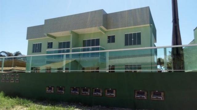 Apartamento residencial para locação, centro, são pedro da aldeia - . - Foto 2