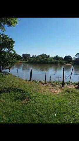 Casa Beira de Rio em Barão de Melgaço - Foto 4