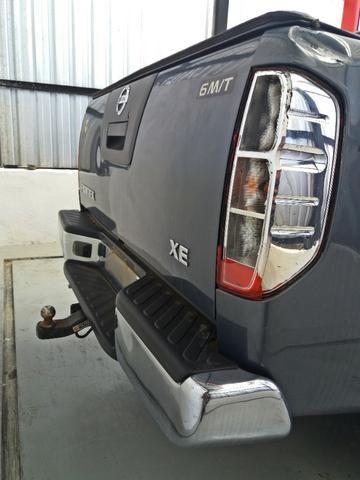 Sucata Nissan Frontier 2.5 XE 4x4 2012/2013 - 190 Cv - Foto 7
