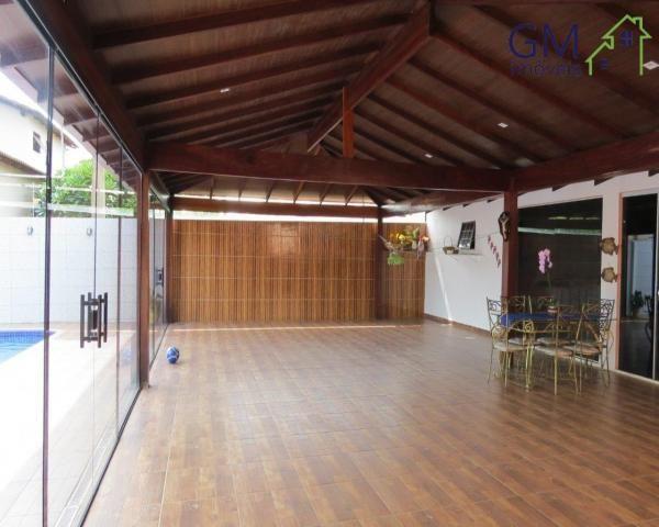 Casa a venda condomínio rk 3 quartos / grande colorado, sobradinho df, churrasqueira, próx - Foto 5
