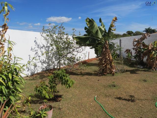 Casa a venda / condomínio rk / 04 quartos / churrasqueira / piscina / academia / quintal - Foto 10
