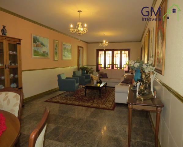 Casa a venda / Condomínio Campestre / 03 Quartos / Aceita troca apt em Águas Claras - Foto 16