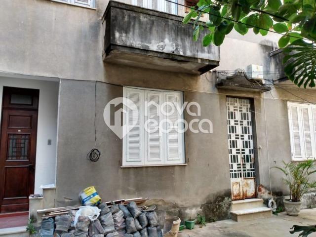 Casa à venda com 3 dormitórios em Maracanã, Rio de janeiro cod:SP3CS39127 - Foto 9