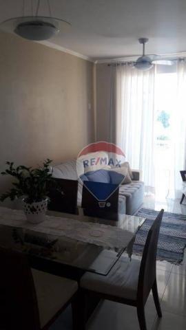 Apartamento com 2 dormitórios à venda, 75 m² por r$ 340.000,00 - tauá - rio de janeiro/rj - Foto 3