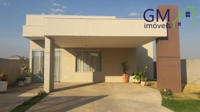 Casa a venda / condomínio alto da boa vista / 3 quartos / suites / churrasqueira / piscina - Foto 3