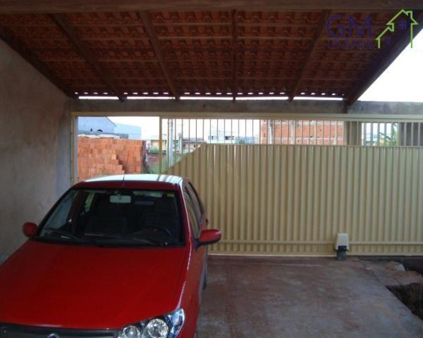 Casa a venda / condomínio fraternidade / 04 quartos / hidromassagem / setor habitacional c - Foto 17