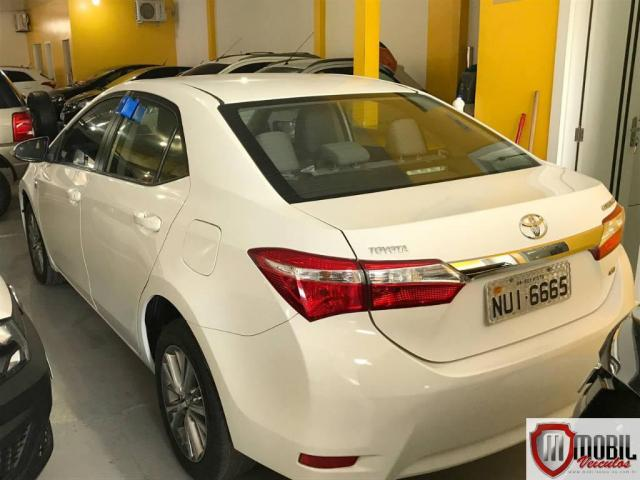 Toyota Corolla GLi 1.8 Flex 16V Mec. - Foto 3