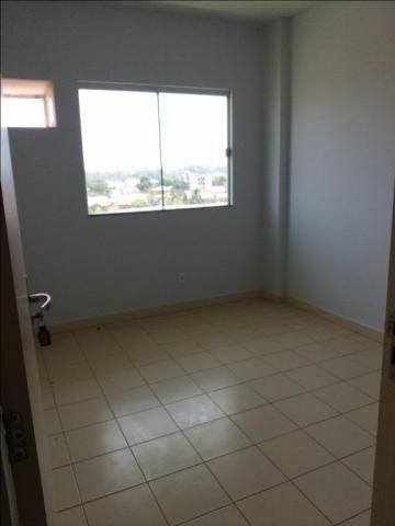 Apartamento residencial à venda, morada do sol, rio branco. - Foto 6