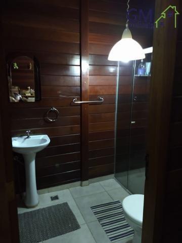 Casa a venda / 3 quartos / condomínio jardim europa i / grande colorado - Foto 12