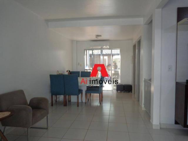 Casa com 3 dormitórios à venda, 100 m² por r$ 490.000 - conjunto mariana - rio branco/ac - Foto 3