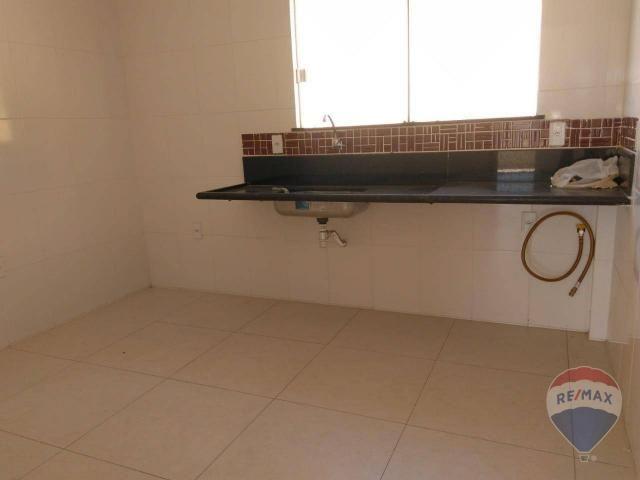 Apto com 2 quartos e suíte em são pedro da aldeia - Foto 4