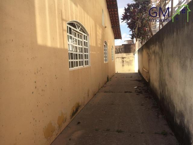 Casa a venda / condomínio rk / 03 quartos / churrasqueira / aceita apartamento de menor va - Foto 3
