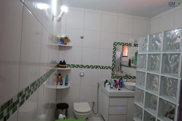 Casa a venda / condomínio vivendas friburgo / escriturado / 4 quartos / churrasqueira - Foto 15