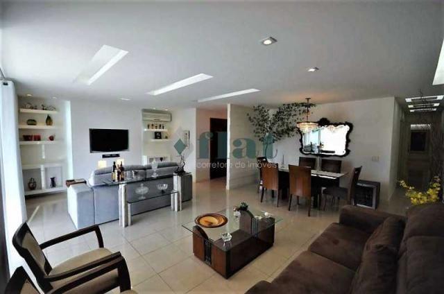 Apartamento à venda com 3 dormitórios cod:FLAP30088 - Foto 8