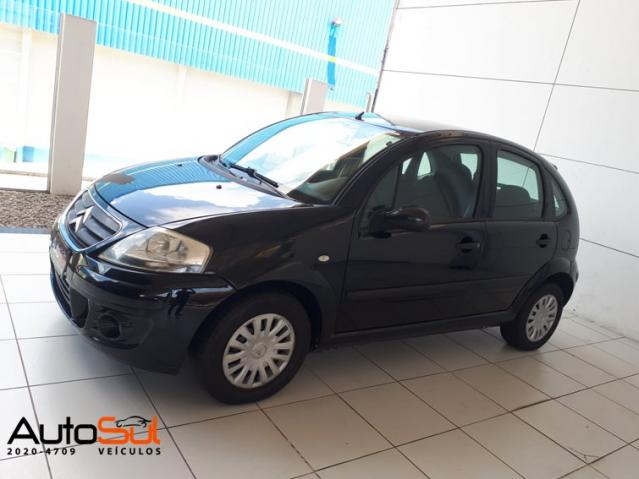 CITROËN C3 2010/2011 1.4 I GLX 8V FLEX 4P MANUAL - Foto 2