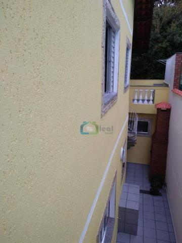 Sobrado com 3 dormitórios à venda, 250 m² por r$ 561.800 - jardim iae - são paulo/sp