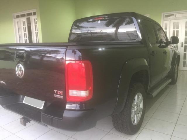''AAmarok 2.0 4x4 Diesel 2011-2012 completa'' - Foto 6
