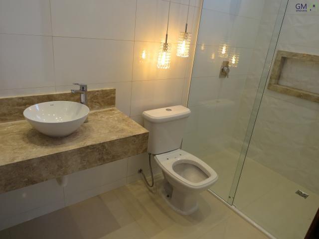 Casa a venda / condomínio alto da boa vista / 3 quartos / churrasqueira / garagem - Foto 16