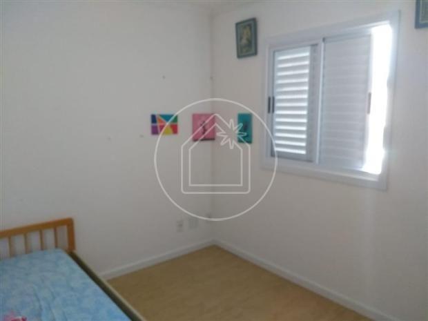 Casa de condomínio para alugar com 3 dormitórios em Medeiros, Jundiaí cod:852056 - Foto 13