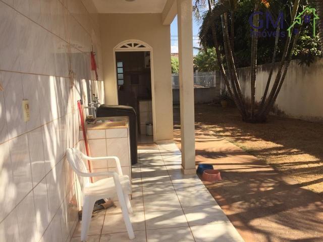 Casa a venda / condomínio rk / 03 quartos / churrasqueira / aceita apartamento de menor va - Foto 20