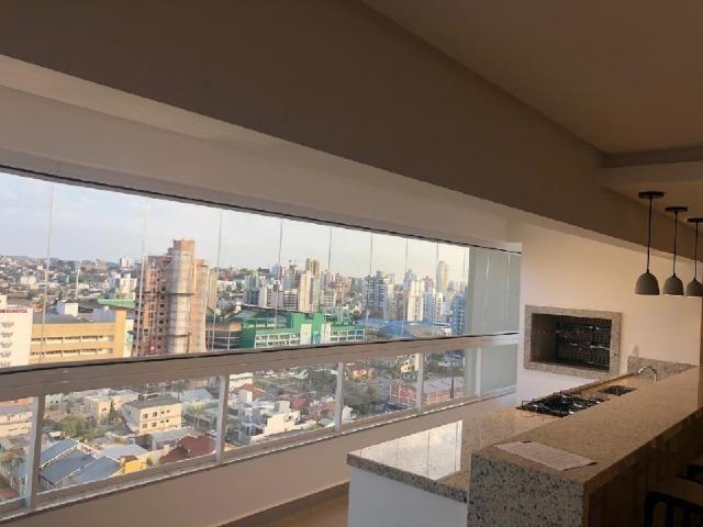 Apartamento novo ao lado da Arena Condá