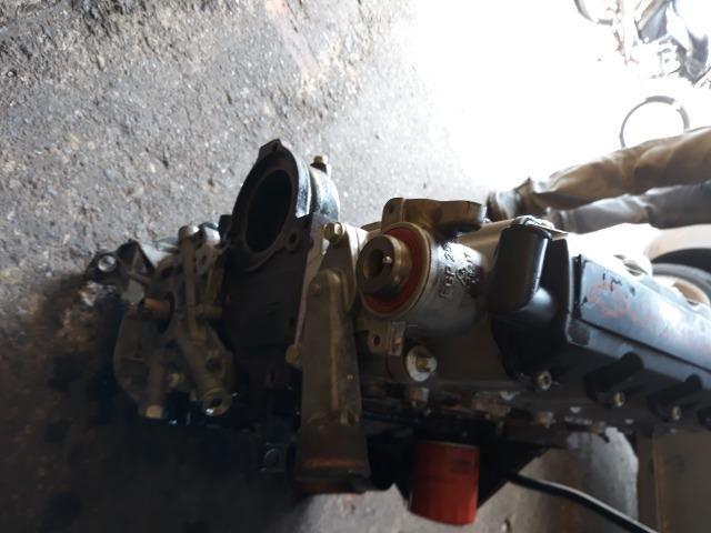 Motor gm ou fiat 1.8 8v strada, montana, meriva etc - Foto 5